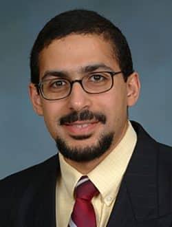 Ali Darwish