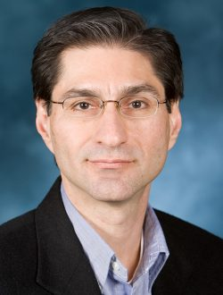 Amir Mortazawi