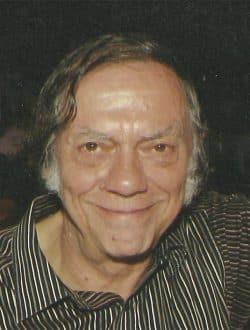 Steve C. Cripps