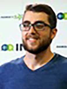 Daniel Tajik