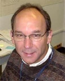 Dr. Paul Rosen