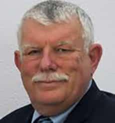 John T. Barr IV