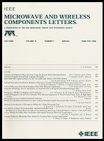IEEE Microwave and Wireless Components Letters (MWCL)
