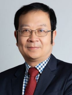Zhizhang (David) Chen