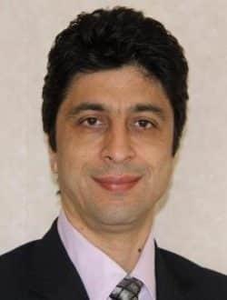Kamran Ghorbani