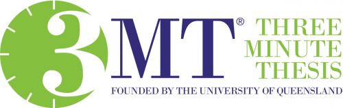 IMS2017 3MT® Daniel Tajik, First Place Winner and Audience Choice Winner