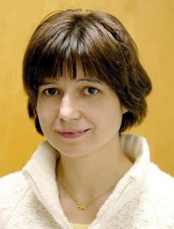 Almudena Suárez