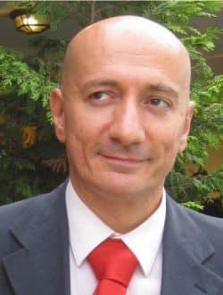 Cristiano Tomassoni