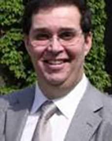 Jeremy Everard