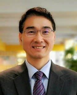 Yongxin Guo