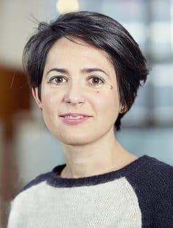 Helena Rodilla