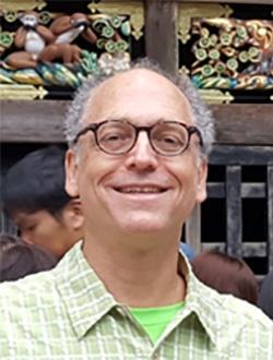 Jeffrey Hesler