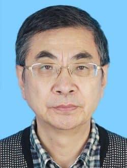 Jianguo Ma