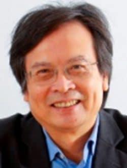 Jiasheng Hong