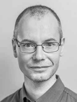 Joachim Oberhammer