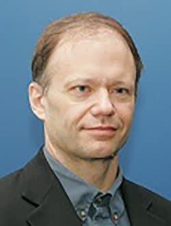 Jon Martens