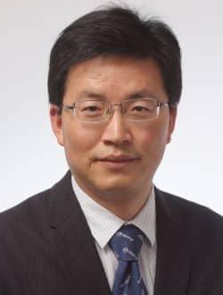 Kaixue Ma