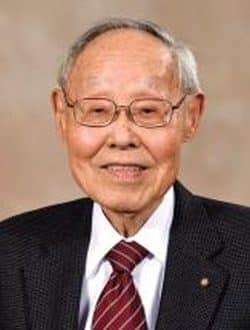Kiyo Tomiyasu