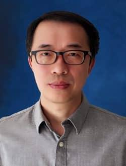 Kwok-Keung M. Cheng