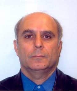 Mohammad Madihian