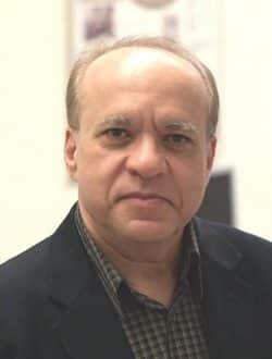 Michel S. Nakhla