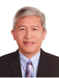 Tian-Wei Huang