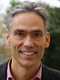 Ullrich Pfeiffer
