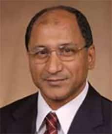 Samir M. El-Ghazaly