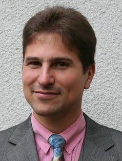 Thomas Zwick