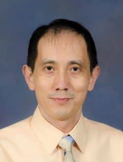 Jenshan Lin
