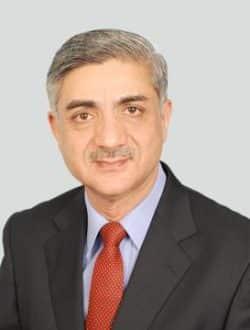 Shiban Koul