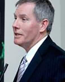 Michael B. Steer