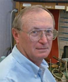 William W. Oldfield