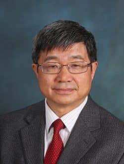 Qijun Zhang
