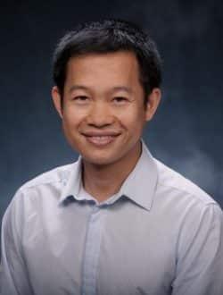 Hung Cao
