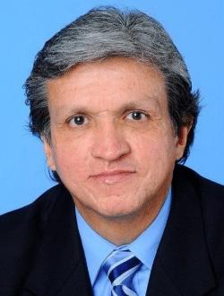 Jose Rayas-Sanchez