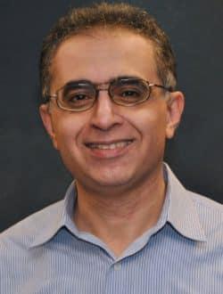 Mohammad Tofighi