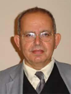 Victor Fouad Hanna