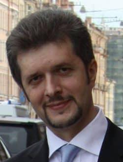 Dmitry Kholodnyak