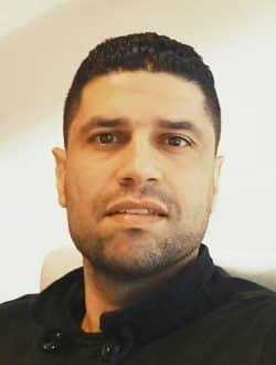 Farid Medjdoub