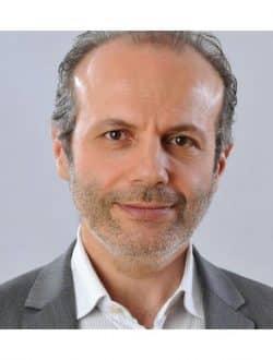 Paolo Mezzanotte