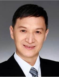 Qing Xianming