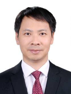 Shilong Pan