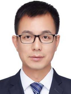 Wenhua Chen
