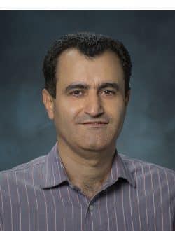 Hasan Sharifi