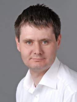 Thomas Ussmueller