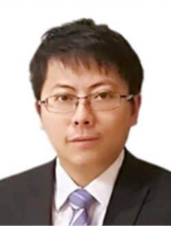 Xun Luo