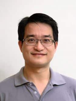 Hong-Yeh Chang