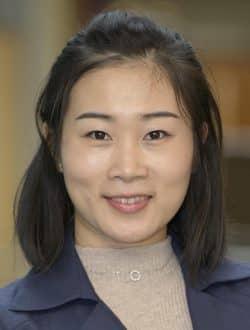 Zhi (Jackie) Yao