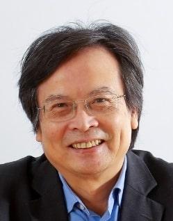Jia-Sheng Hong